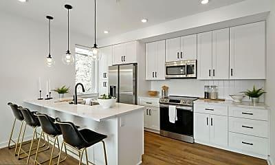 Kitchen, 2421 N Mascher St 301, 0