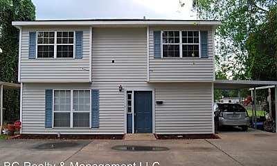 Building, 302 S Louisiana St, 0