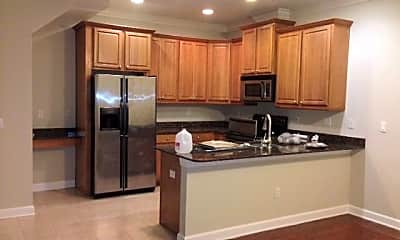Kitchen, 122 S Rome Ave, 1