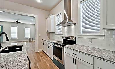 Kitchen, 930 S College Ave, 1