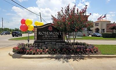 Rosemont At Baytown, 1