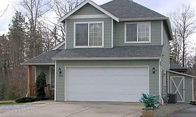 Building, 2606 St Clair Pl, 0