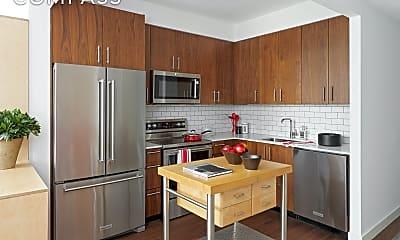 Kitchen, 120 Nassau St 12-E, 2