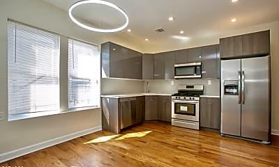 Kitchen, 108 N Park St 4, 0