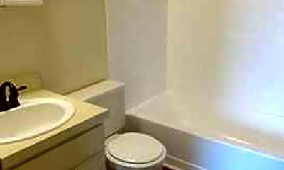 Bathroom, Holland House, 2
