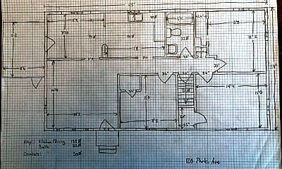 Building, 120 Park Ave, 2