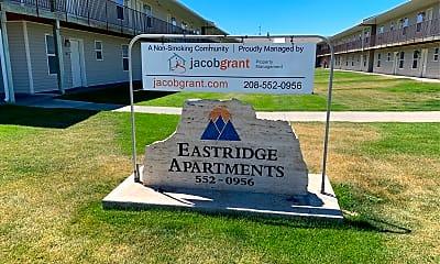 Eastridge Apartments, 1