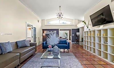Living Room, 2590 NE 200th St, 1