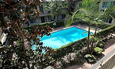 Pool, Lakewood Colony Apartments, 0