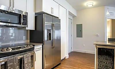 Kitchen, 1415 2nd St, 0