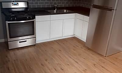Kitchen, 1807 Southwood Dr, 1
