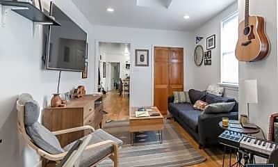 Living Room, 715 Lorimer St, 0