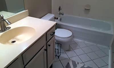 Bathroom, 2709 Langdon Dr, 2