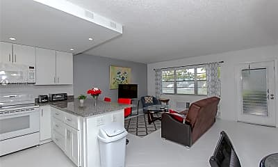 Living Room, 62 Harwood Crescent 62, 1