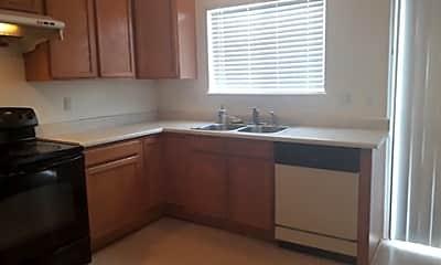 Kitchen, 6074 S Waco St, 1