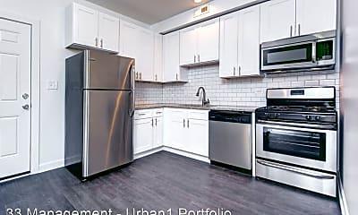 Kitchen, 5722 N Ridge Ave, 0