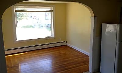 Bedroom, 285 Baxter Street, Unit front, 2