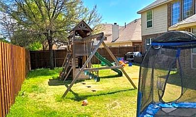 Playground, 8220 Boulder River Trail, 2