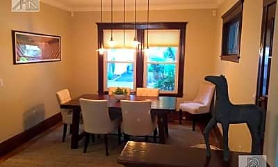 Dining Room, 30 Playstead Rd, 1