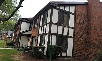 North Village Apartments, 2