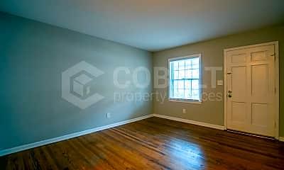 Bedroom, 3607 Roxboro Rd, 0