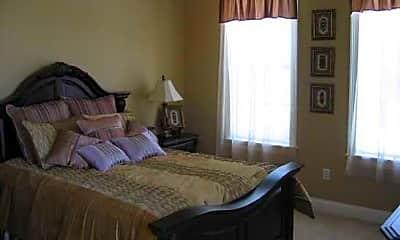 Bedroom, Back Bay At Carillon, 2