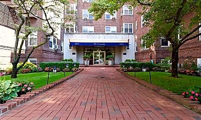 Building, 106-15 Queens Blvd 1-W, 1