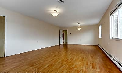 Living Room, 834 Jamaica Blvd, 1