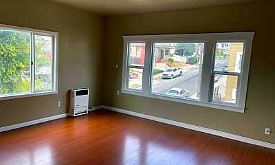 Living Room, 4230 Carrington St, 0