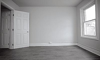 Bedroom, 2910 N Woodstock St, 0