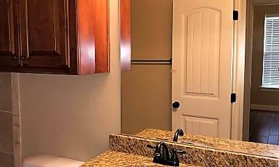 Bathroom, 1405 N Monte Vista St, 2
