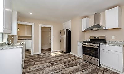 Kitchen, 7 Cogswell Ave 9, 1