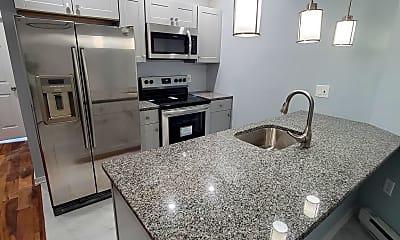 Kitchen, 5632 Chester Ave, 1