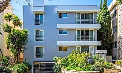 Building, 415 N Palm Dr, 2