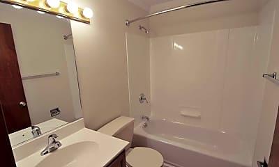 Bathroom, Willowbrook, 2