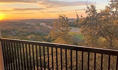 Patio / Deck, 9525 N Capital of Texas Hwy, 0