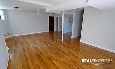 Bedroom, 1127 W Oakdale Ave, 2