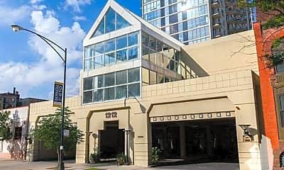 Building, 1212n N LaSalle Dr, 0