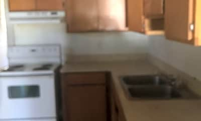 Kitchen, 1223 E Parker St, 2