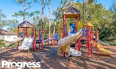 Playground, 9107 Castle Rock Dr, 2