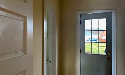 Bedroom, 1127 2nd St, 1
