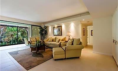 Living Room, 4999 Kahala Ave 344, 0