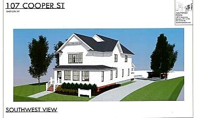 107 Cooper St 2A, 0