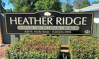 Heather Ridge Apartments, 1