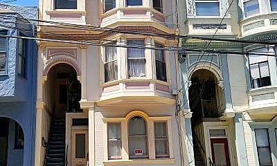 Building, 972 Filbert Street, 2