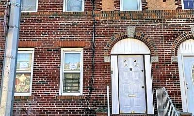 Building, 25-40 McIntosh St 1ST, 1