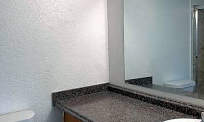 Bathroom, 2701 Lincoln Way, 2