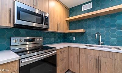 Kitchen, 4201 E Camelback Rd 56, 0