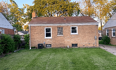 Building, 510 48th Ave, 1