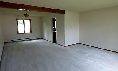 Living Room, 1124 Twin Peaks Cir, 1